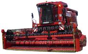 Запчасти для зерноуборочных комбайнов Лида-1300